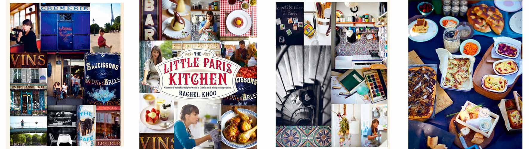Images Little Paris Kitchen By Rachel Khoo